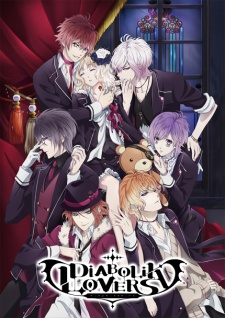 Watch Diabolik Lovers full episodes online English Sub.