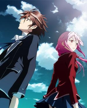 Guilty Crown OVA