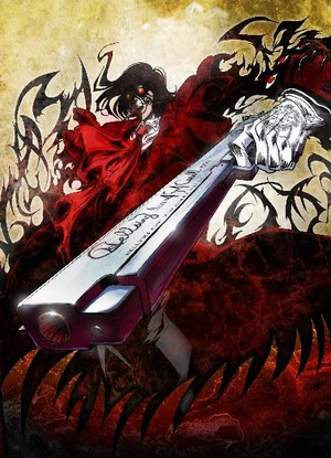 Watch Hellsing Ultimate full episodes online English sub.