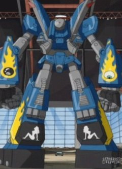 Megas XLR Season 2BT1080PBluRay