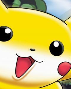 Pokemon Season 16 BW Adventures in Unova