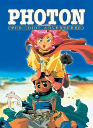 Photon: The Idiot Adventures