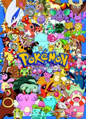 Pokemon Season 08: Advanced Battle