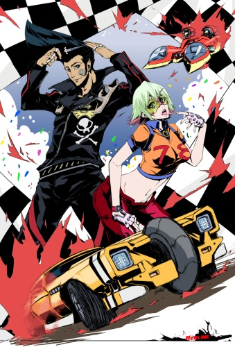 watch redline english subbed in hd at anime series