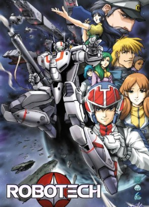 ROBOTECH Episode 8