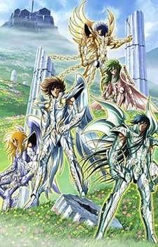 Saint Seiya: The Hades Chapter – Elysion
