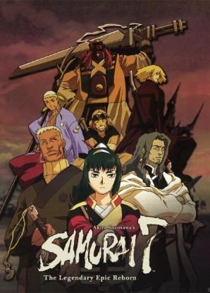 Samurai 7BT1080PBluRay