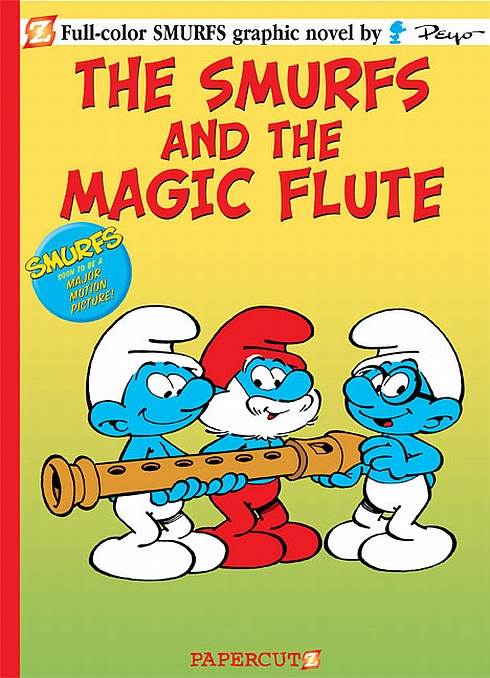 The Smurfs Season 6