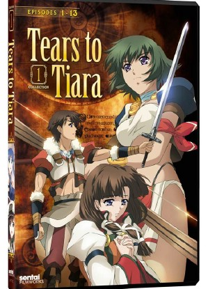 Tears to Tiara (Dub)