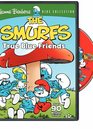 The Smurfs season 2