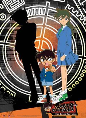 Detective Conan Episode 187
