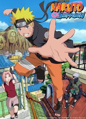 Naruto Shippuden Episode 198