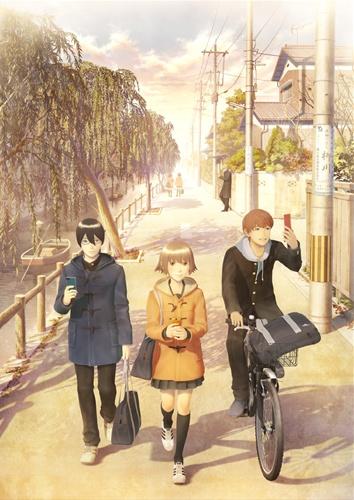 .hack//The Movie: Sekai no Mukou niBT1080PBluRay