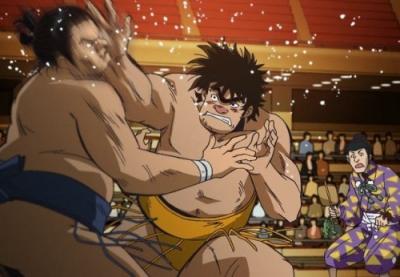 Abarenbou Rikishi!! MatsutarouBT1080PBluRay