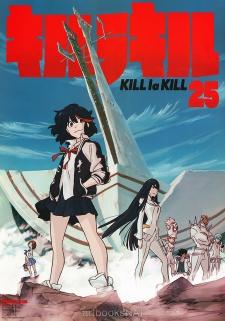 Kill la Kill SpecialBT1080PBluRay