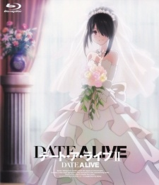 Date A Live: Encore OVABT1080PBluRay