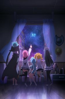 Houkago no Pleiades (TV)BT1080PBluRay
