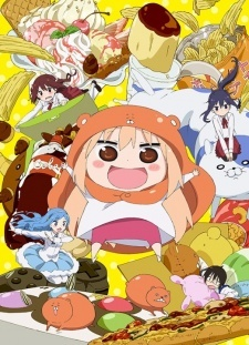 Watch Himouto! Umaru-chanS full episodes online English Sub