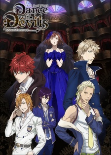 Watch Dance with Devils full episodes online English Sub.