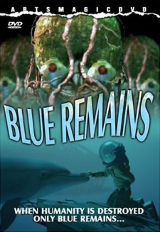 Blue Remains