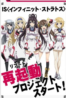 IS Infinite Stratos 2 – World Purge-hen