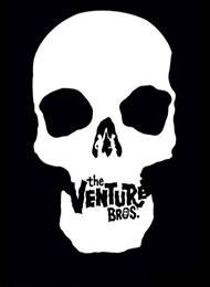 The Venture Bros. Season 02