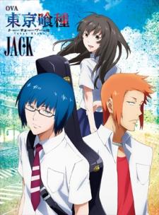 """Tokyo Ghoul: """"Jack"""""""